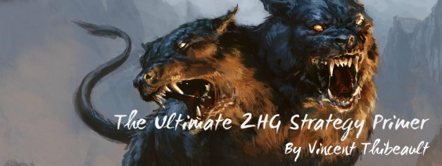 The Ultimate 2HG Strategy Primer