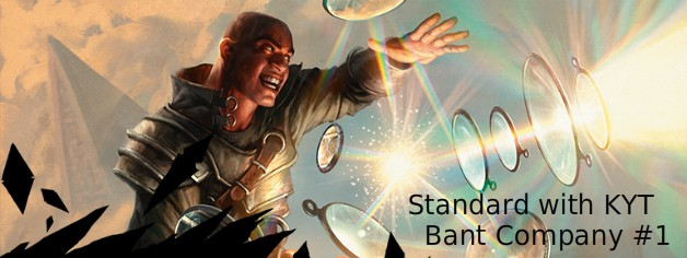 Standard with KYT – Bant Company #1
