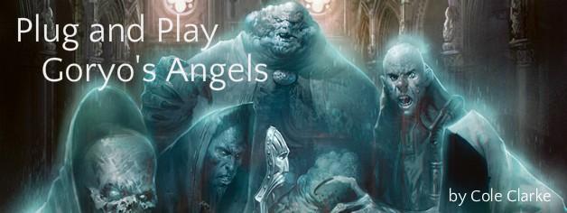 Plug & Play – Goryo's Angels