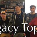 Legacy Sunday Showdown Top 8 Lists