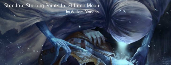 Standard Starting Points for Eldritch Moon