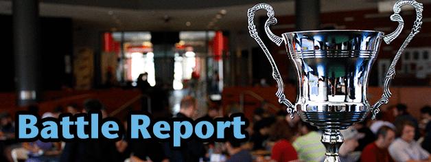 July 23 Battle Report