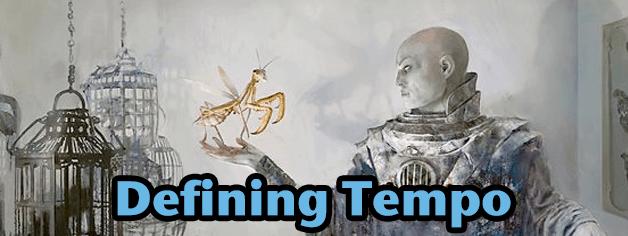 Defining Tempo