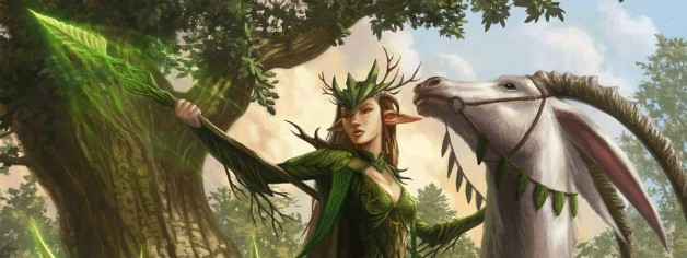 Winning the Toronto Open with Elves