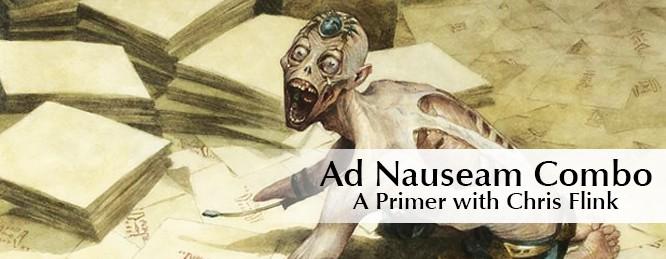 Ad Nauseam – A Primer