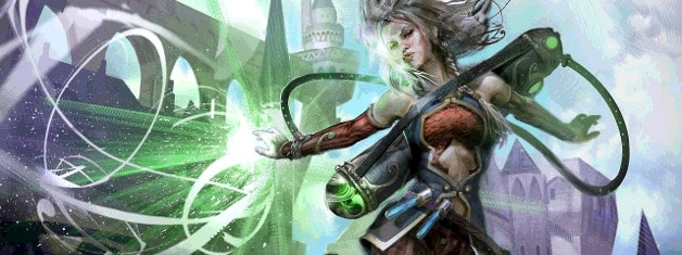 Ancestral Recall #9 – Virtual Card Advantage