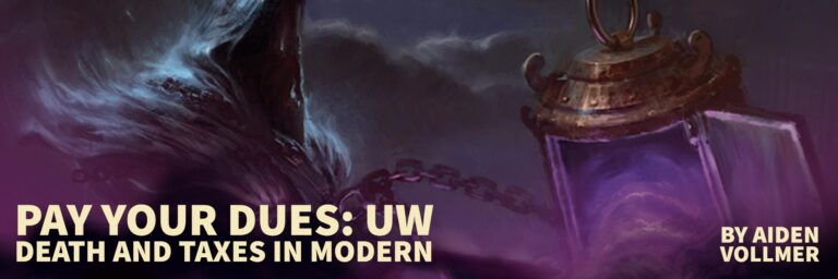 Pay Your Dues: UW Death and Taxes in Modern