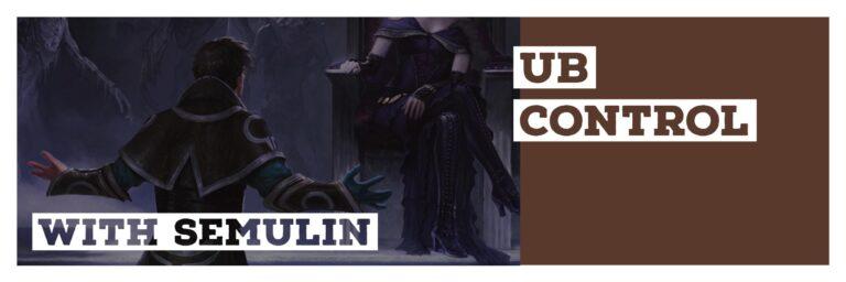 UB Control | Semulin