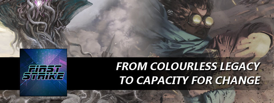 From Colourless Legacy to Capacity for Change