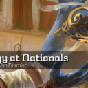 Fournier's Take: Temur at Nats
