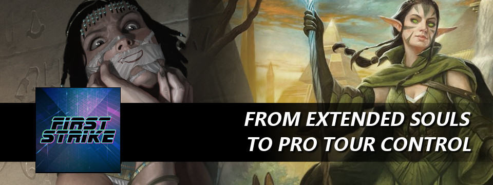 From Extended Souls To Playing Control