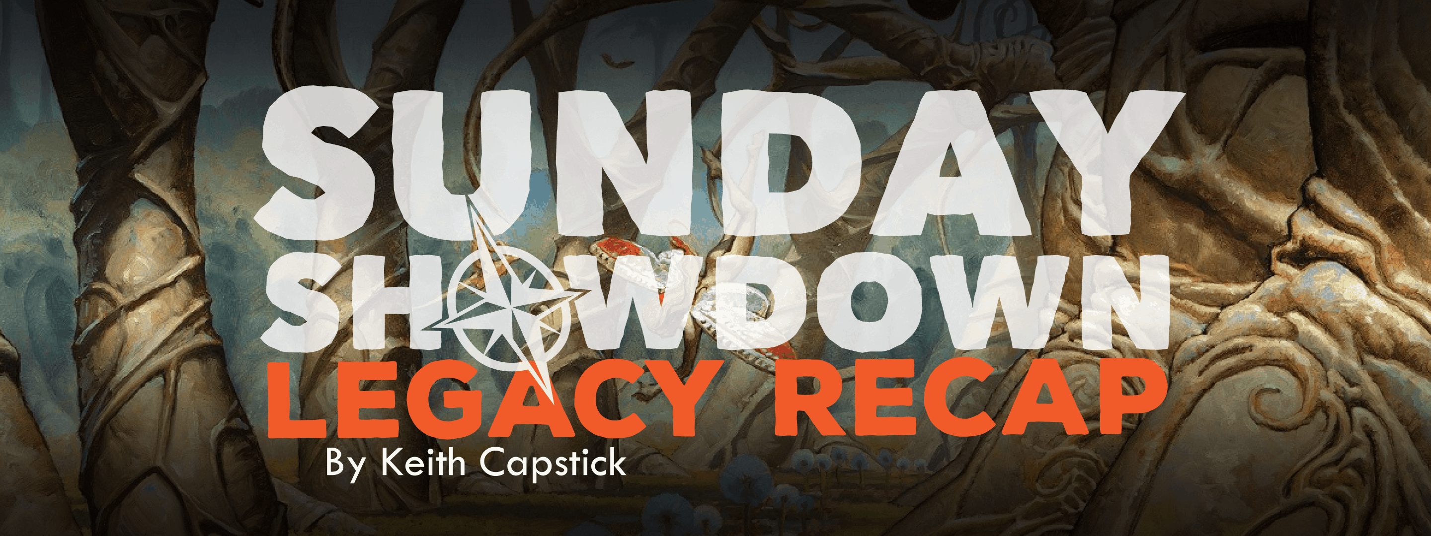 Showdown  Recap: Legacy