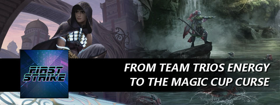 From Team Trios Energy To The Magic Cup Curse