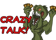 Crazy Talk #1 – Introduction to Legacy