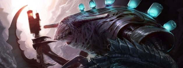 Grixis Twin in Charlotte – 22nd