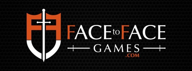 Introducing Team Face to Face Games
