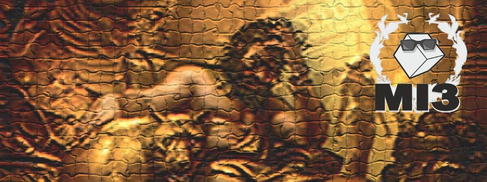 MTGin3D #008 – Gold-Cursed
