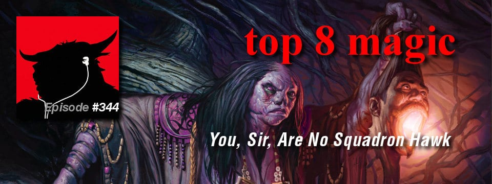 Magic Top 8