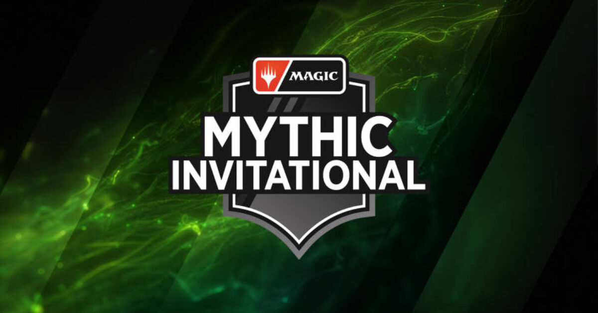 Top 8 Magic: Mythic Invitational Deck Review