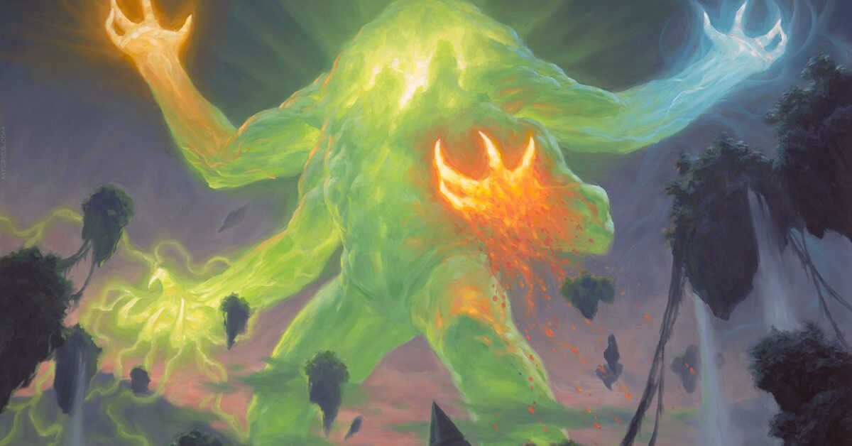 Top 8 Magic: Quest for the Messed-up Magic Cards