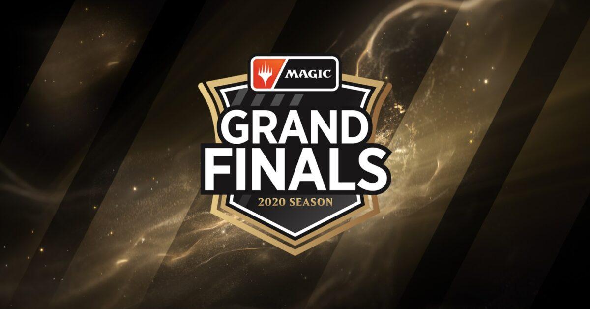 Top 8 Magic: Grand Finals Deck Review: Omnathematics