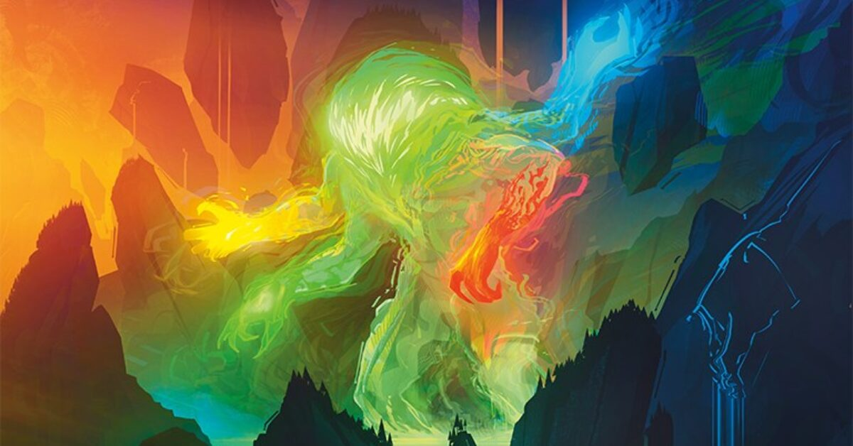 Top 8 Magic: Omnath's Bodyman