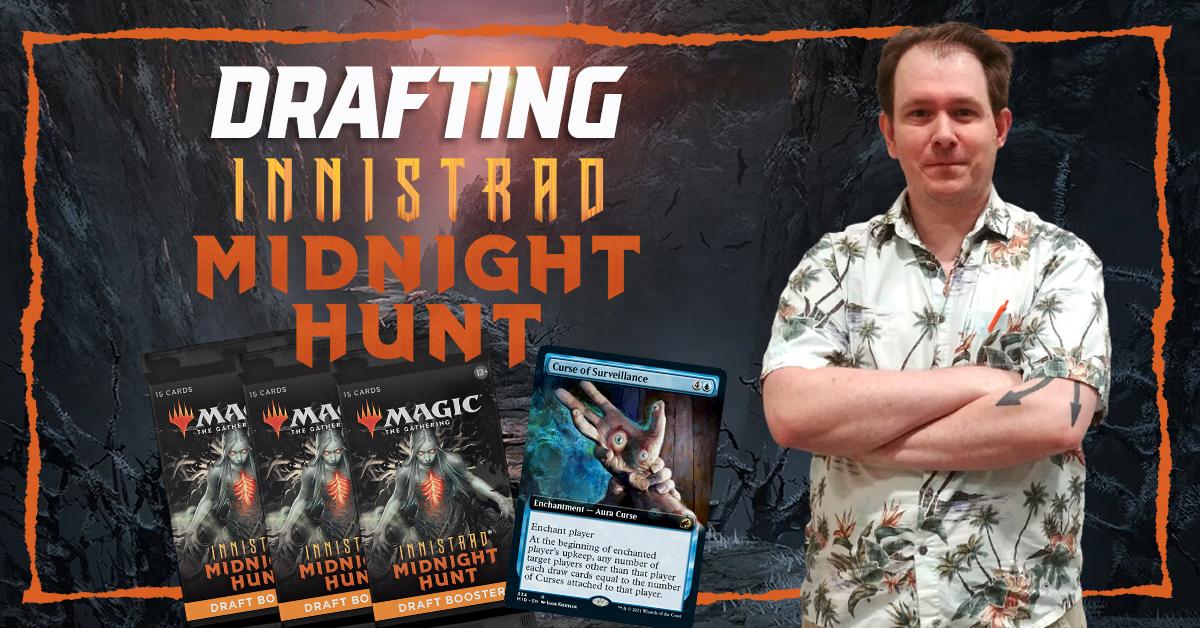 Innistrad: Midnight Hunt Draft #3 | Semulin