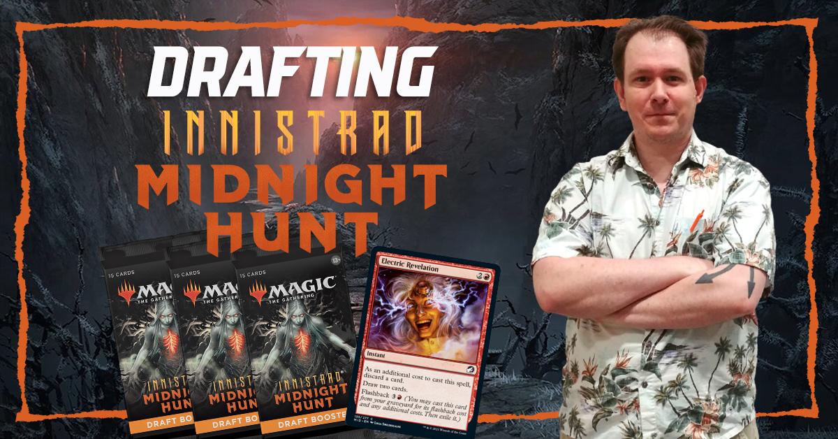 Innistrad: Midnight Hunt Draft #2 | Semulin