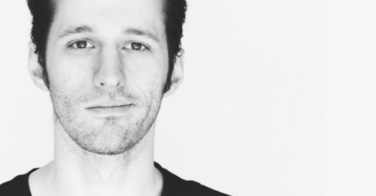 Across the Table #38 – Newly Resurrected Jason Thurston
